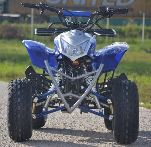 ATV Harley-Davidson Road King